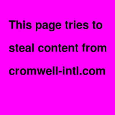 Bob Cromwell