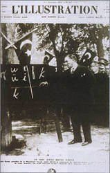 Mustafa Kemal Atatürk introducing the new Turkish alphabet in 1928